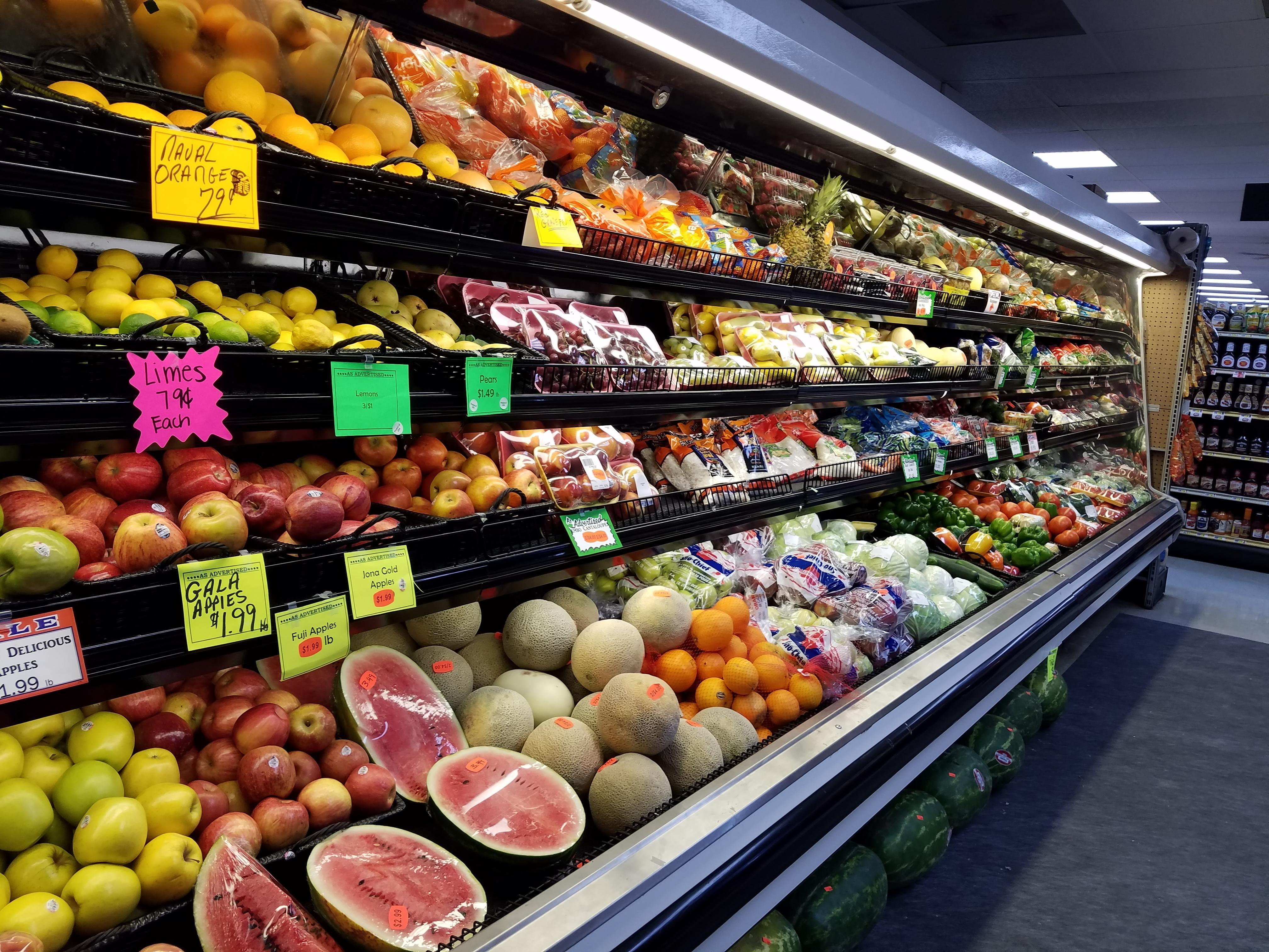 Dorsey Food Mart image 3
