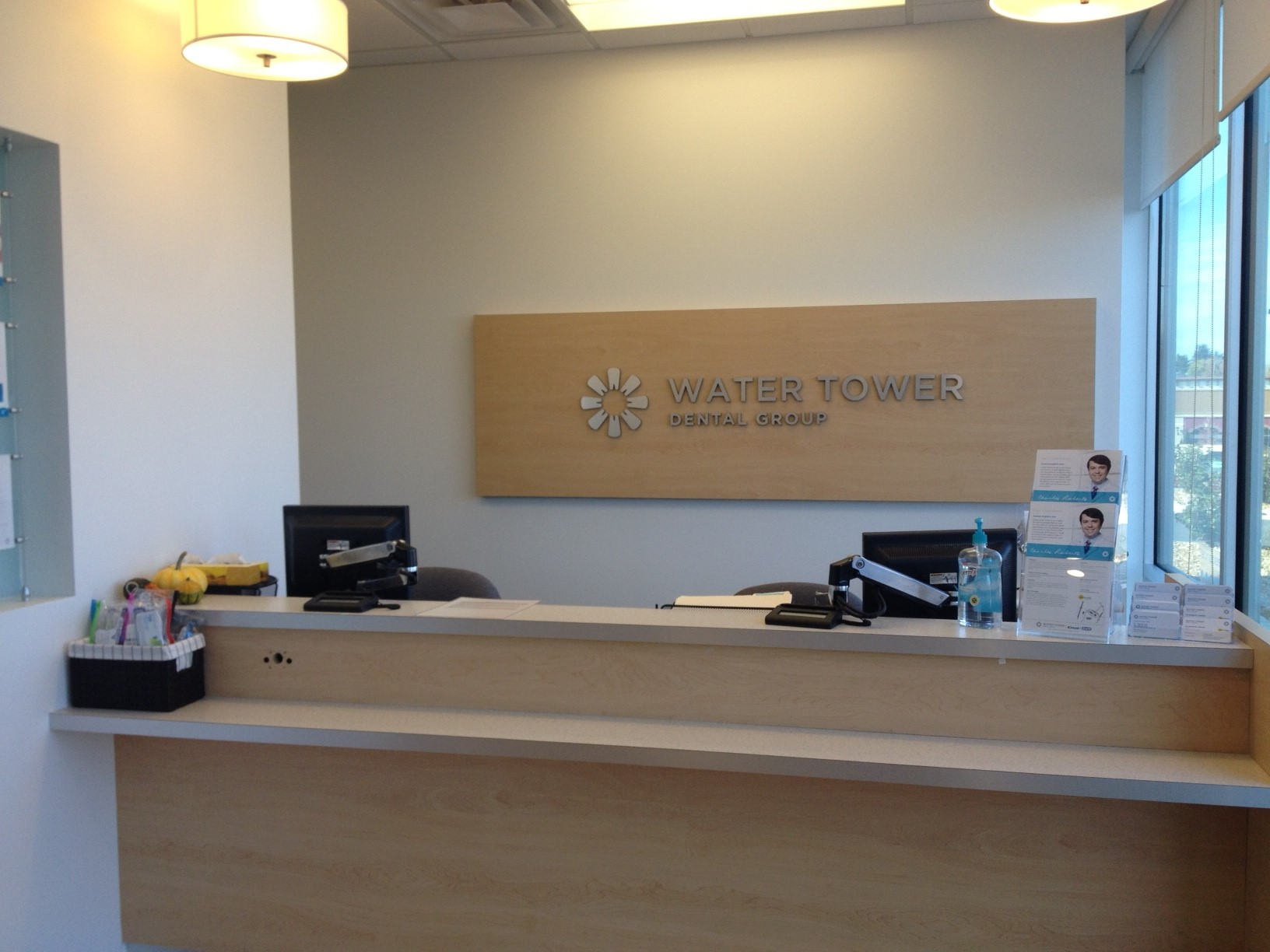 Water Tower Dental Group and Orthodontics image 1