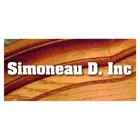 Simoneau D Inc à Saint-Christophe-d'Arthabaska