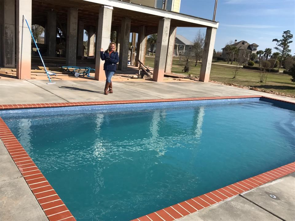 Bay Pool Company In Bay St Louis Ms 225 304 2