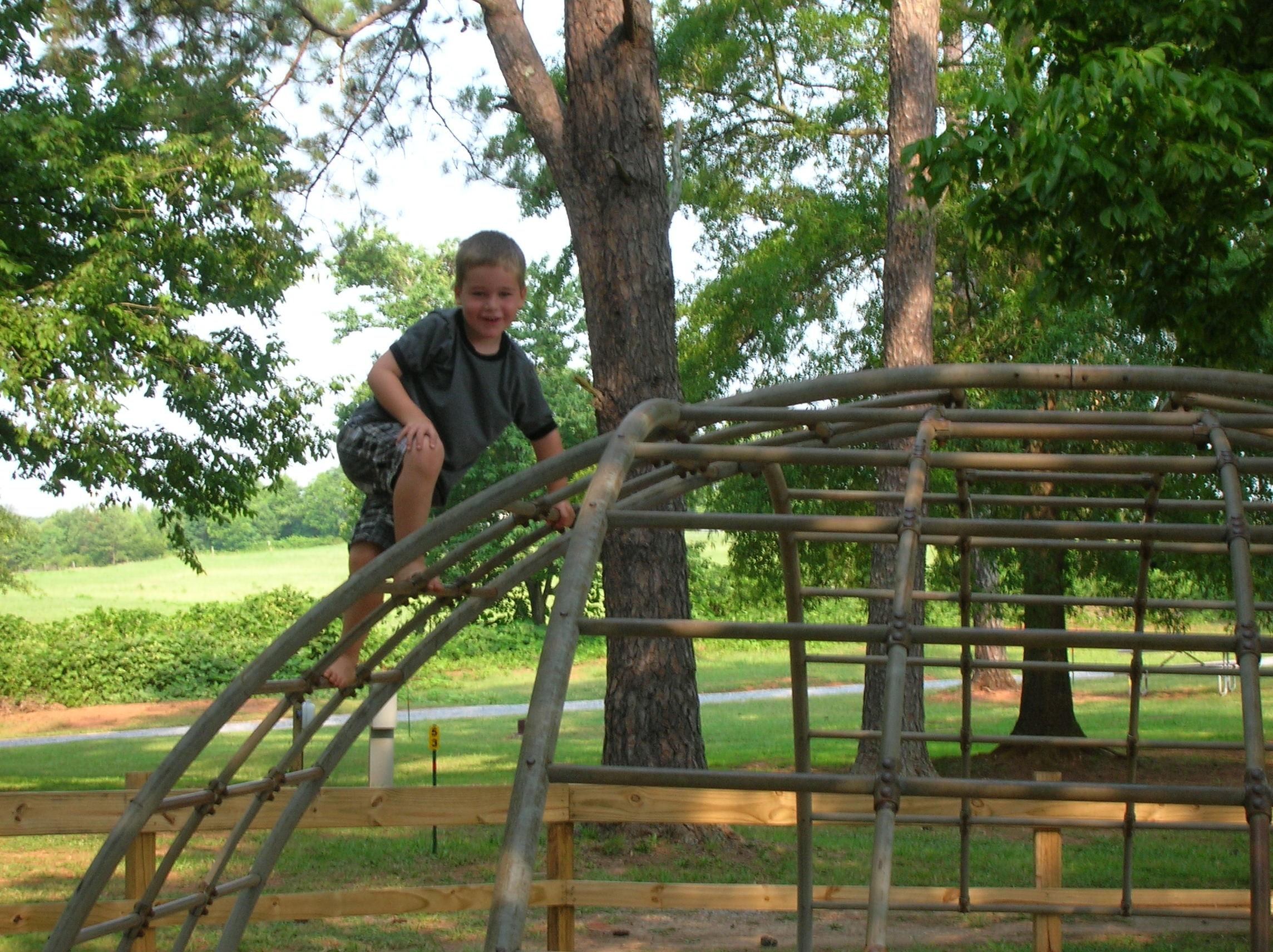 Spartanburg NE / Gaffney KOA Holiday image 9