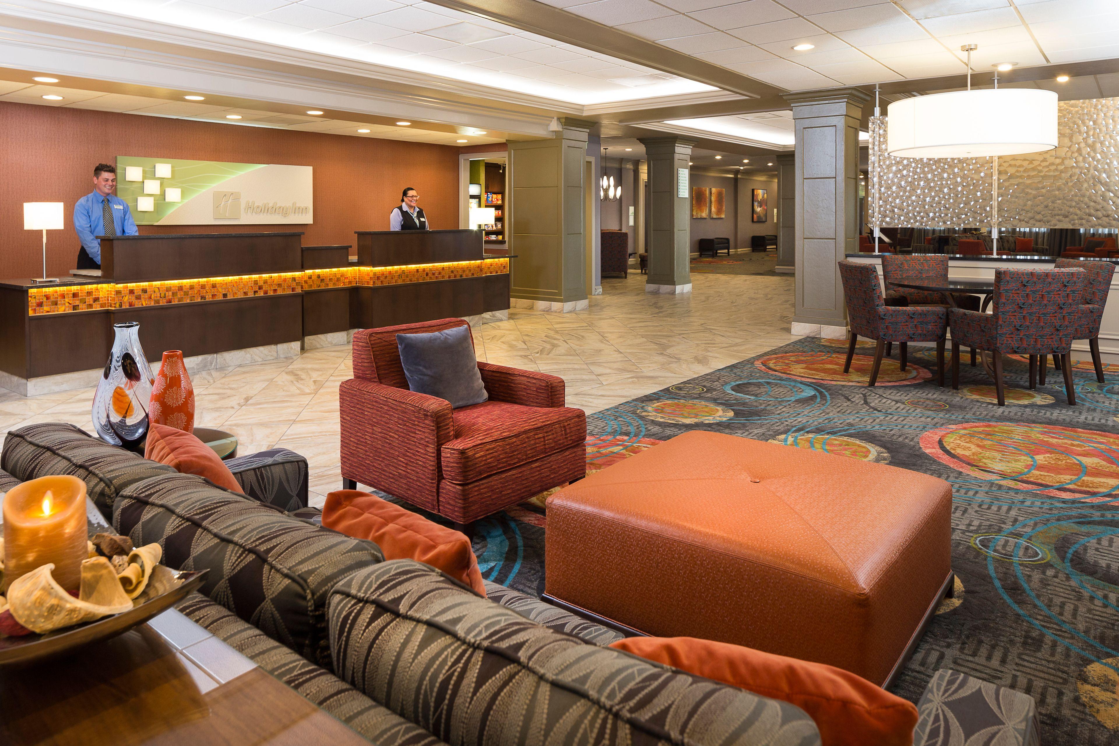 Holiday Inn Wichita East I-35 image 4