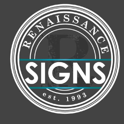 Renaissance Signs image 5