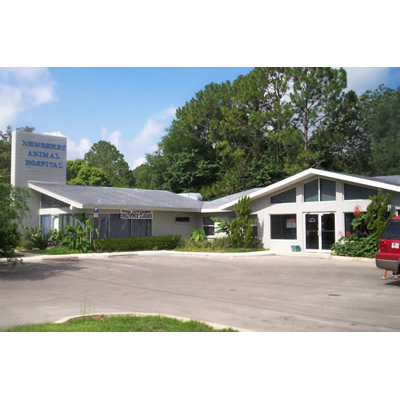 Newberry Animal Hospital