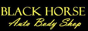 Black Horse Auto Body Shop Inc