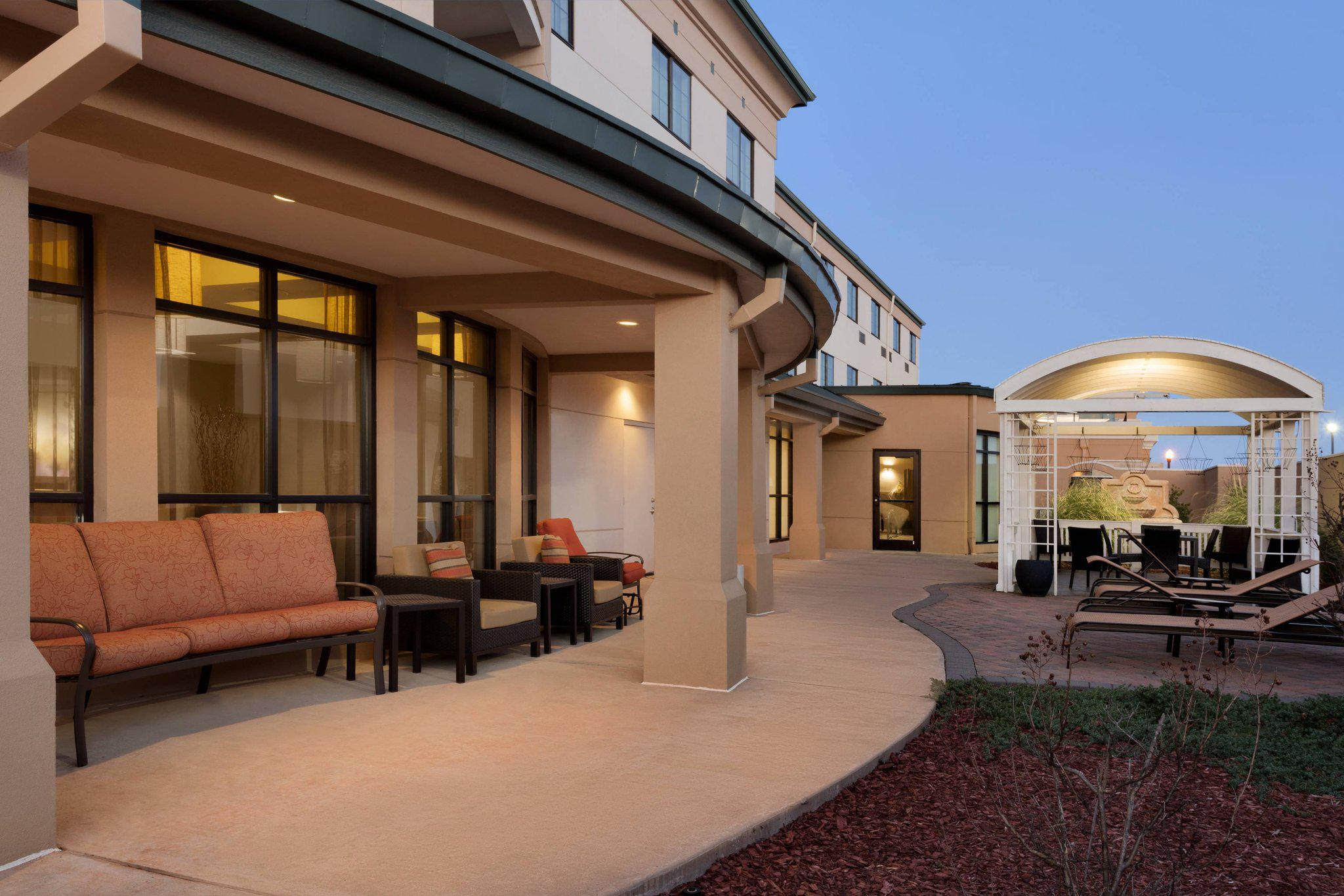Courtyard by Marriott Oklahoma City North/Quail Springs