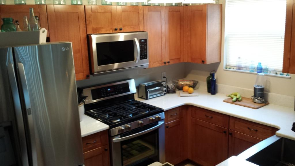 Merveilleux Re A Door Kitchen Cabinets Refacing 2502 West Carmen Street #1 Tampa, FL  Cabinets Resurfacing U0026 Refinishing   MapQuest