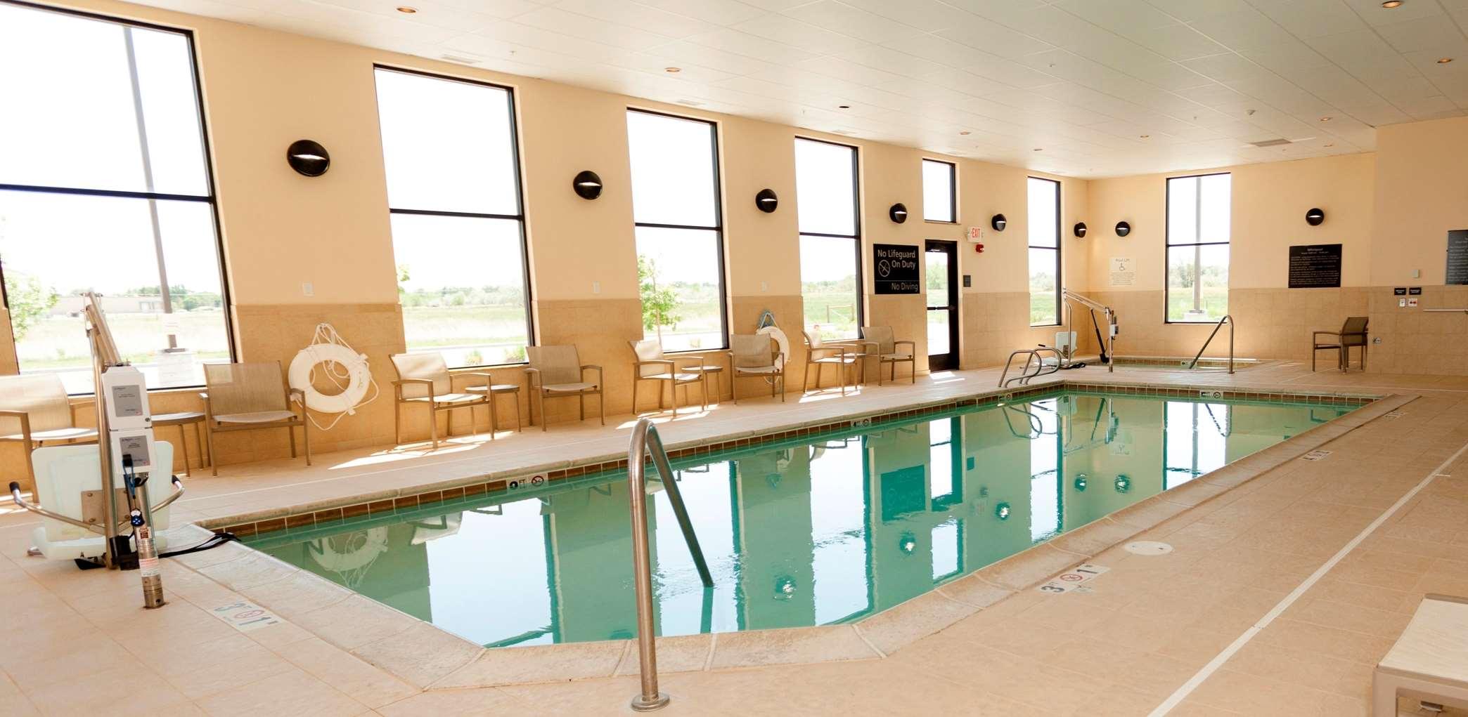 Hampton Inn & Suites Riverton image 28