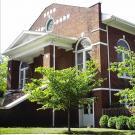 Leeds First United Methodist Church