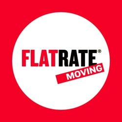 FlatRate Moving