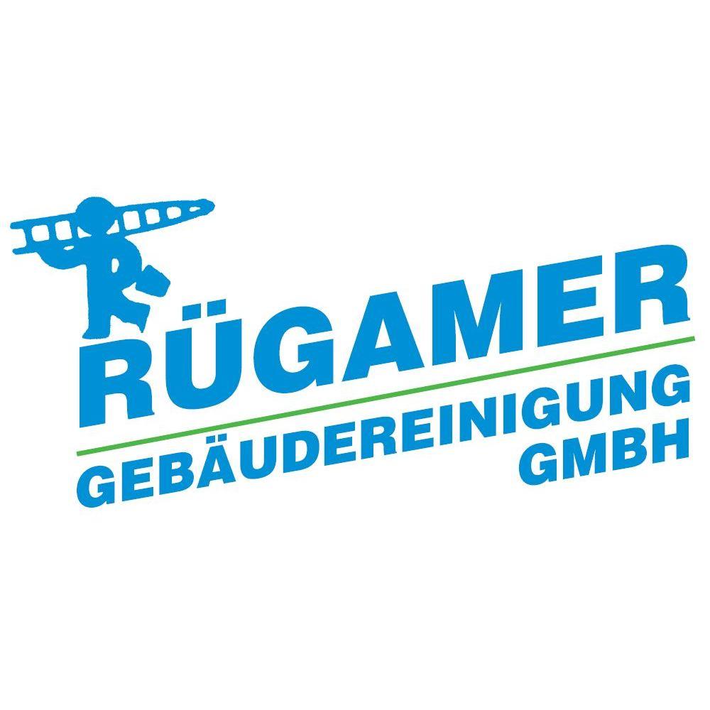 Logo von Gebäudereinigung Rügamer GmbH