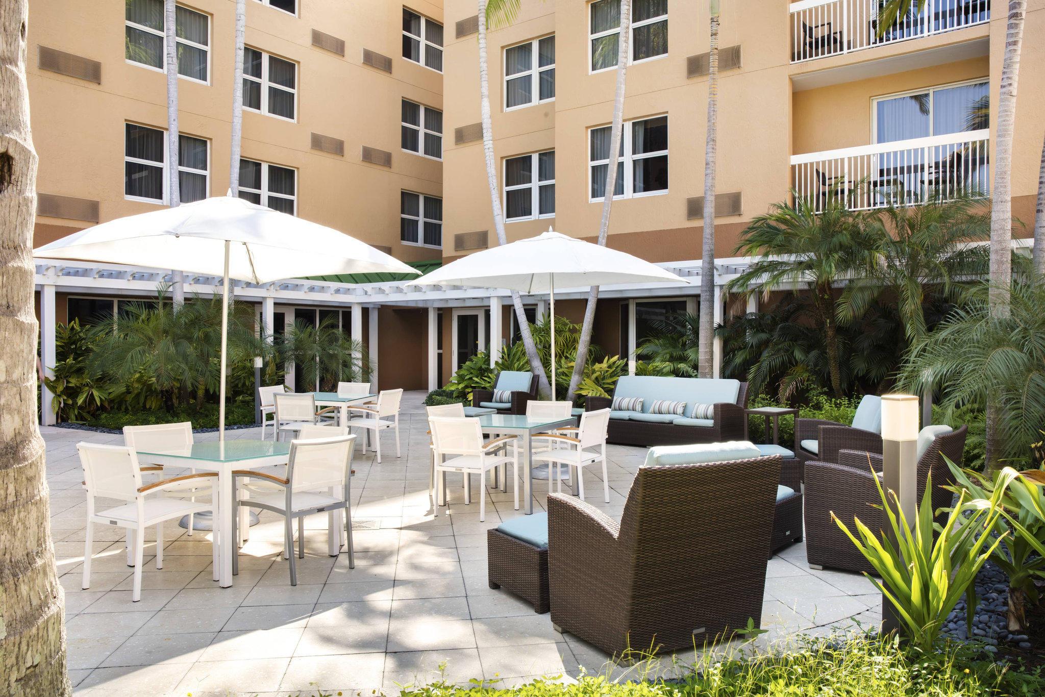 Courtyard by Marriott Miami Aventura Mall