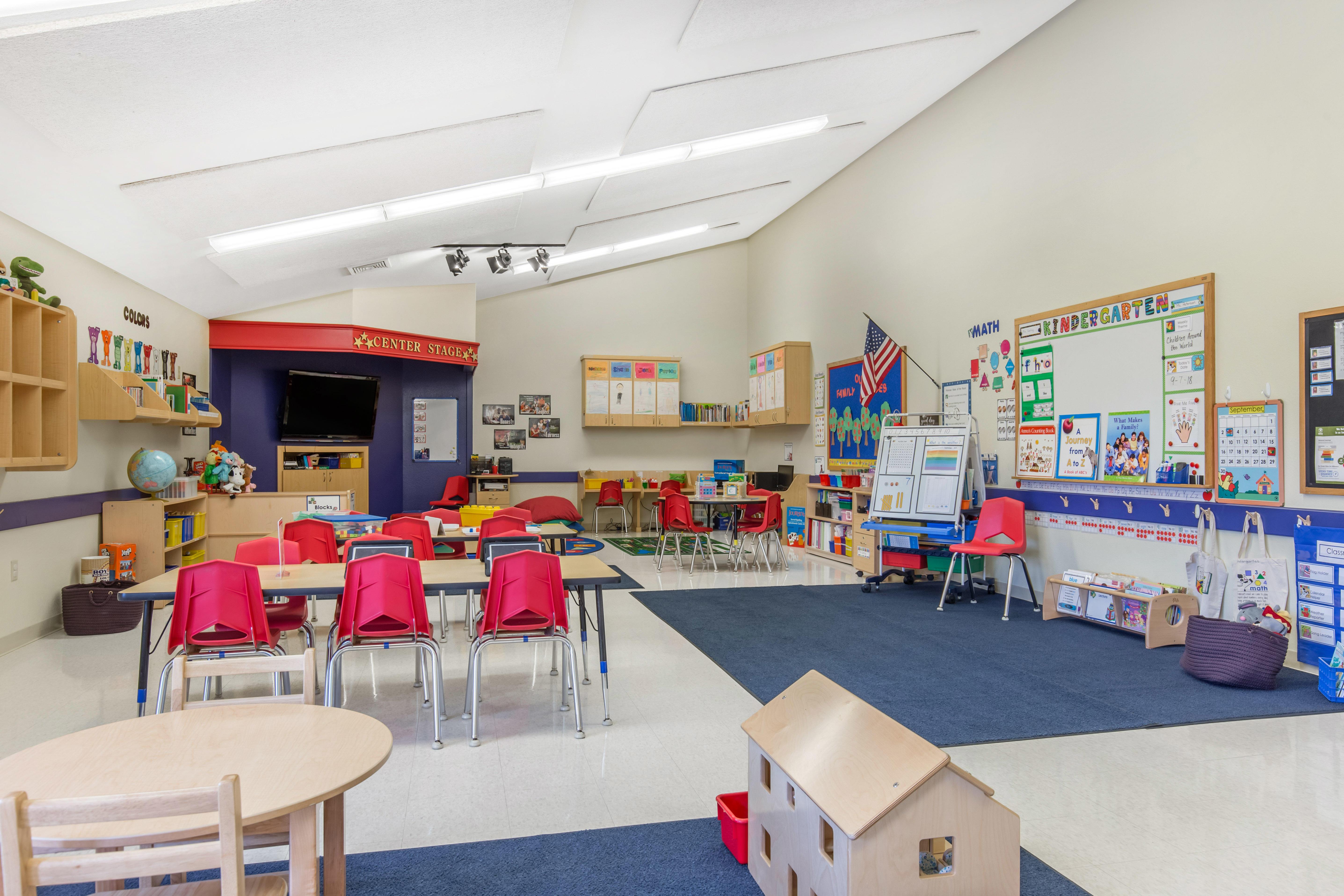 Primrose School of Algonquin image 10
