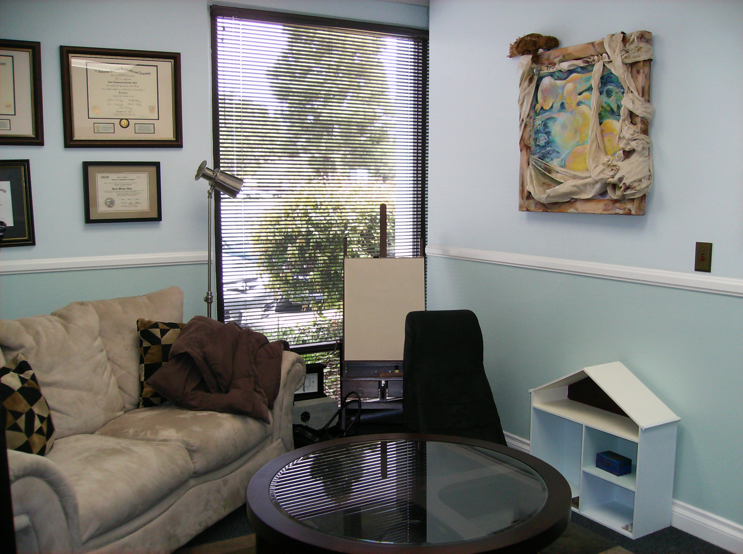 San Diego Couples & Family Therapy