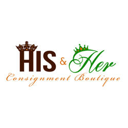 His & Her Consignment Boutique, LLC image 0
