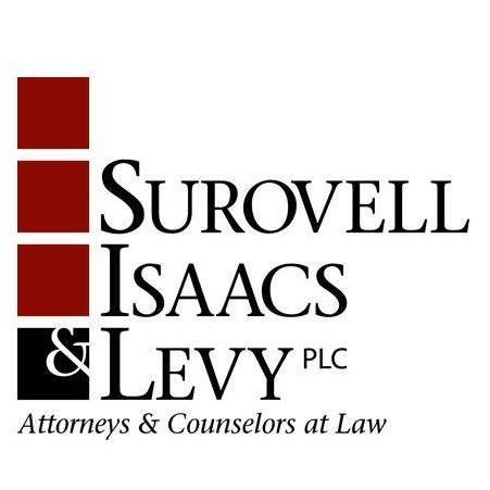 Surovell, Isaacs & Levy PLC