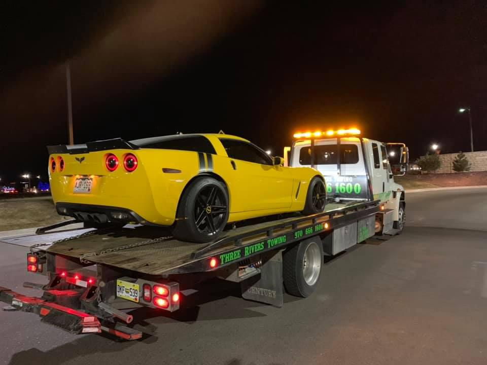 Three Rivers Towing & Recovery image 2