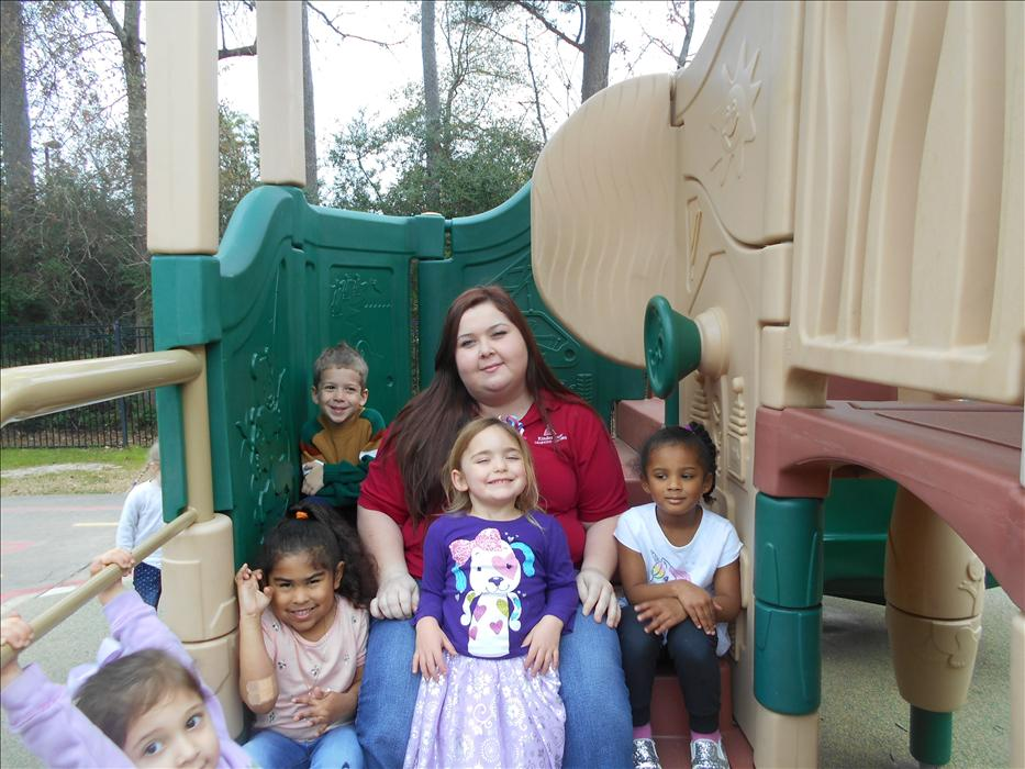 Forest Crossing KinderCare image 14