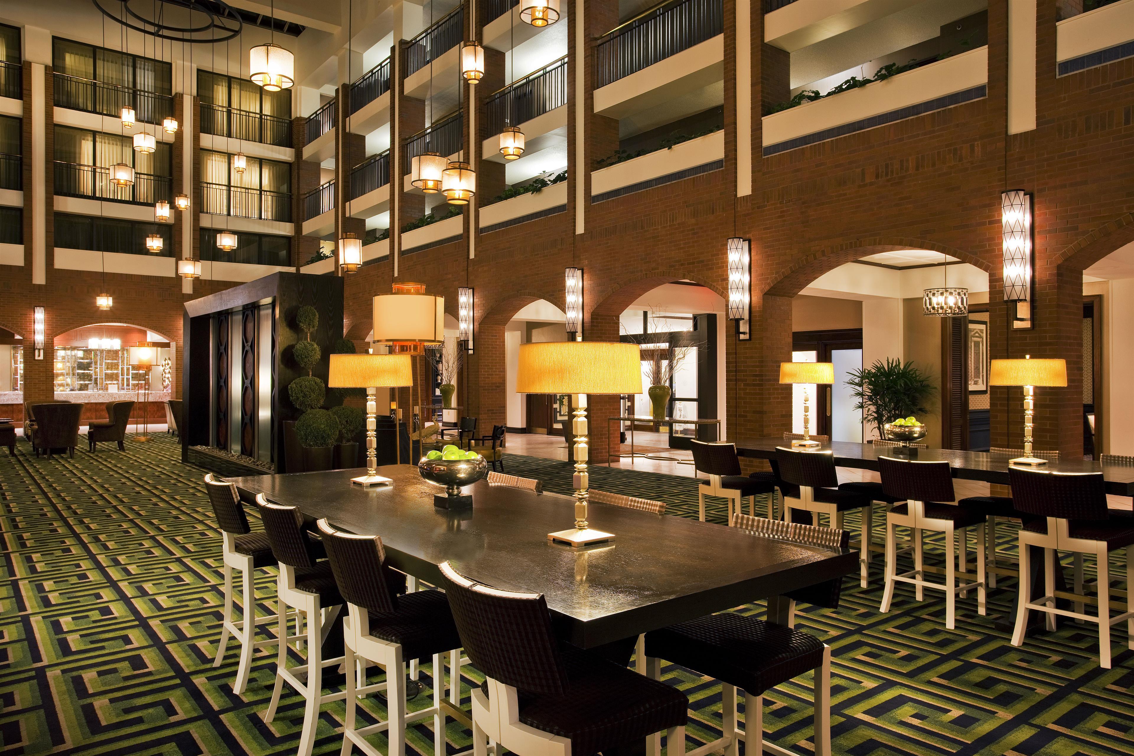 Sheraton Philadelphia Society Hill Hotel in Philadelphia, PA - (215) 238-6...