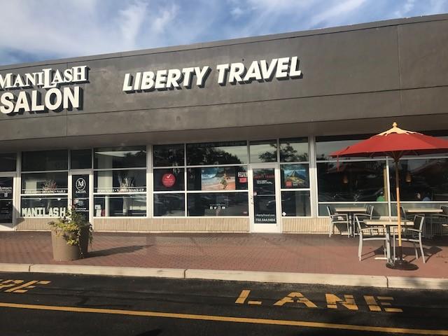 Liberty Travel image 0