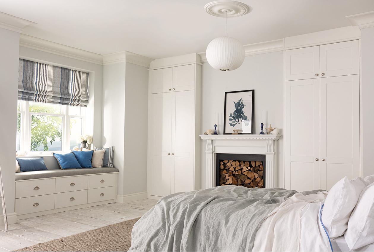 Sharps Bedrooms