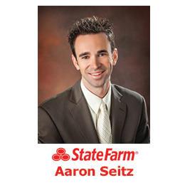 Aaron Seitz - State Farm Insurance Agent