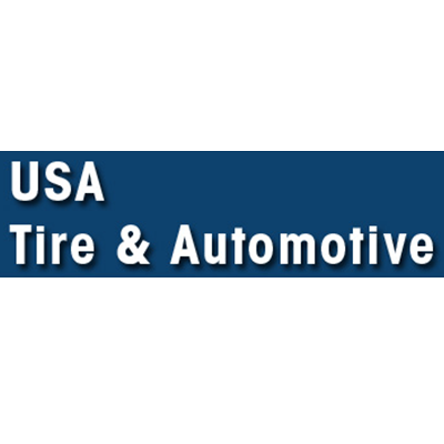 Usa Tire & Automotive