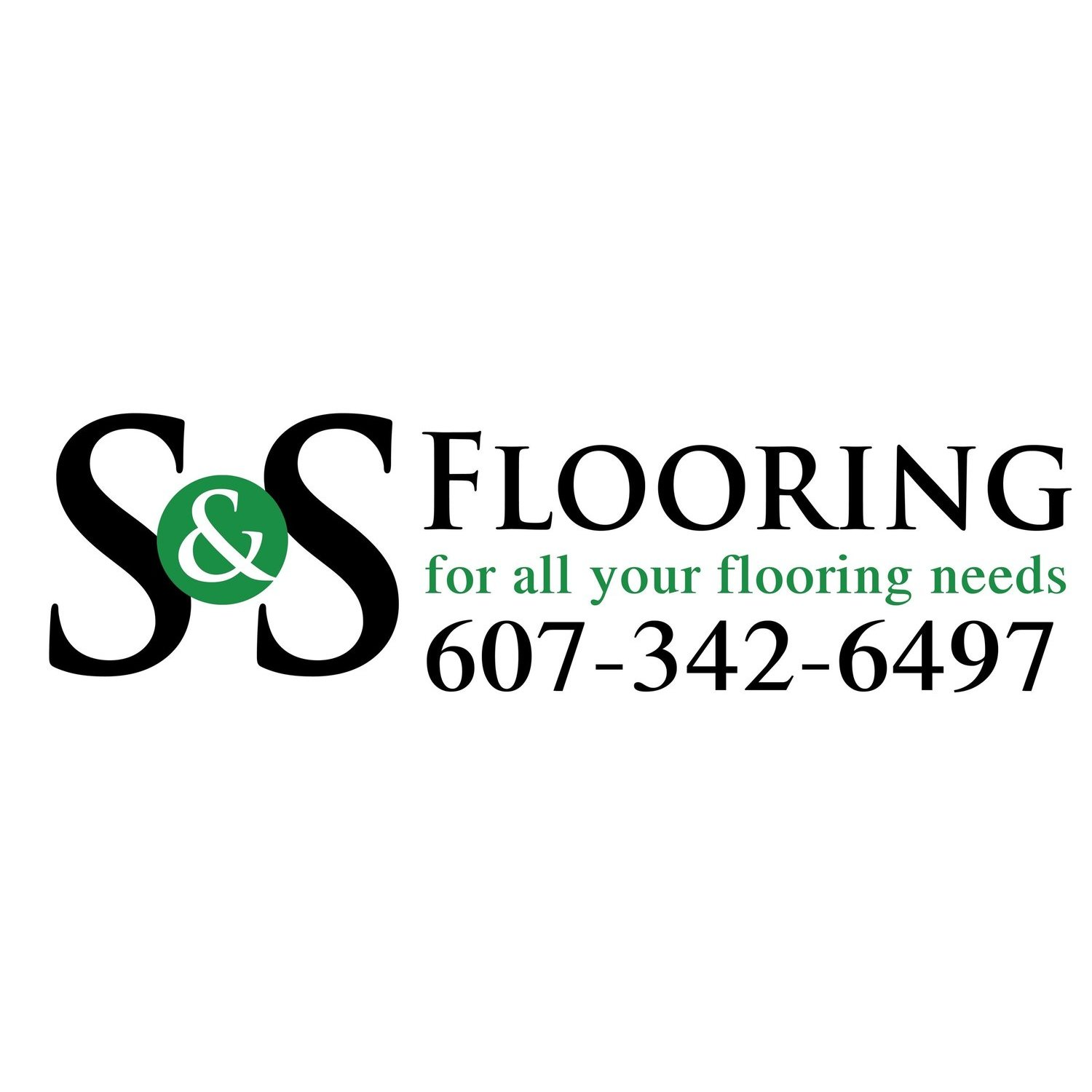 S&S Flooring Installations Inc