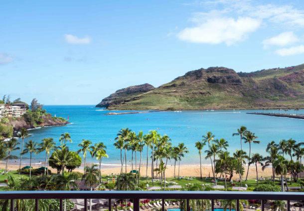Kaua'i Marriott Resort image 15
