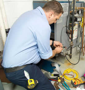 Full Air Conditioning and Heating Service and Installation