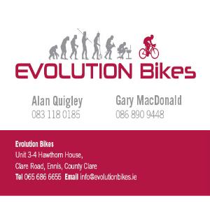 Evolution Bikes