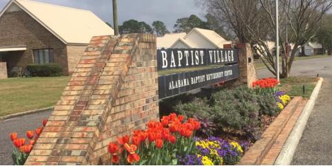 Baptist Village Of Dothan