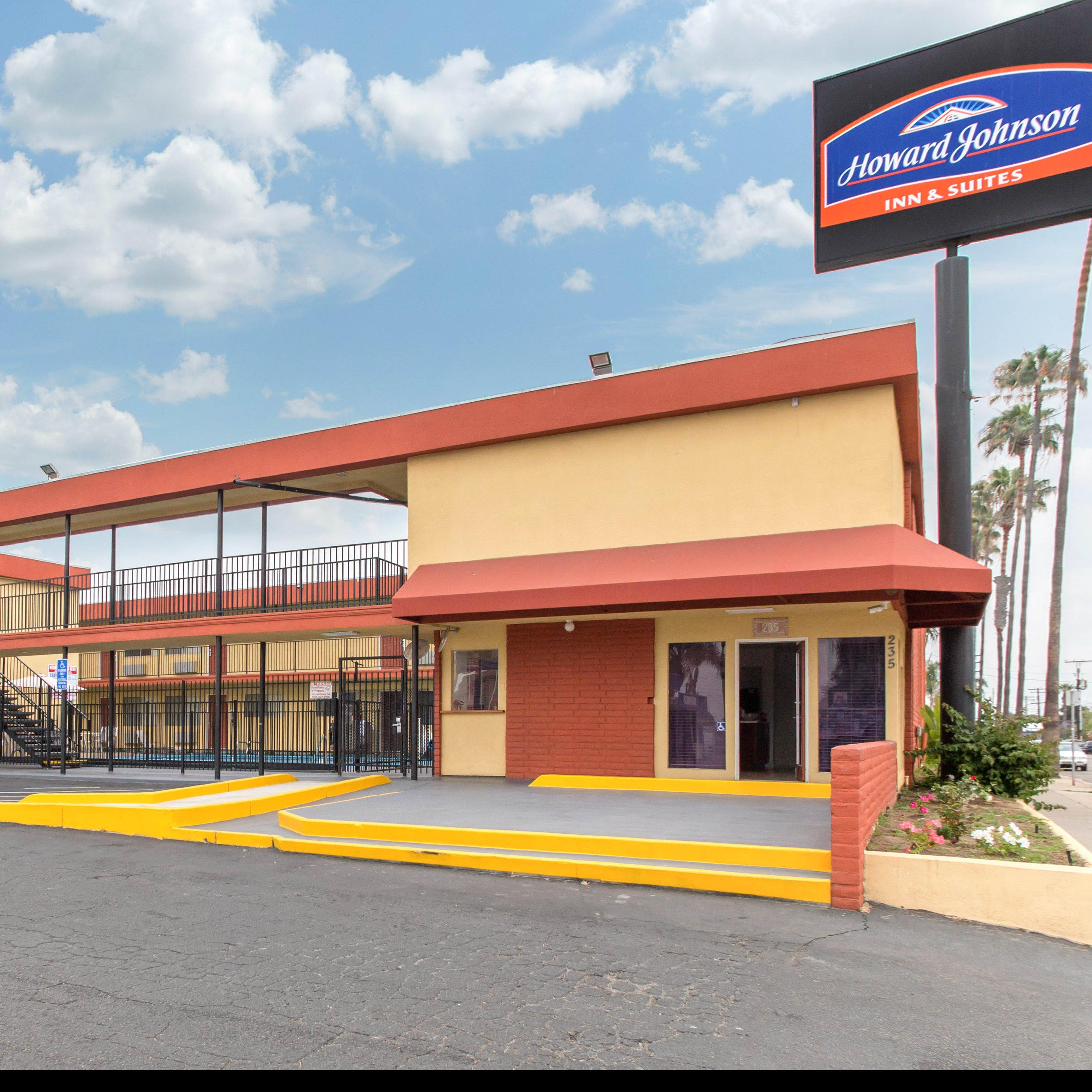Howard Johnson by Wyndham Chula Vista San Diego Suite Hotel image 20