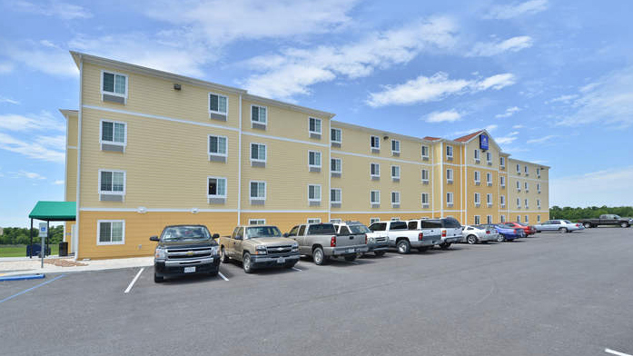 Amelia Extended Stay & Hotel image 0