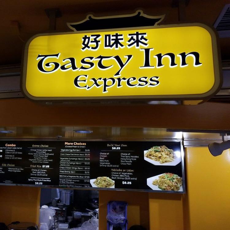 Tasty Inn Express