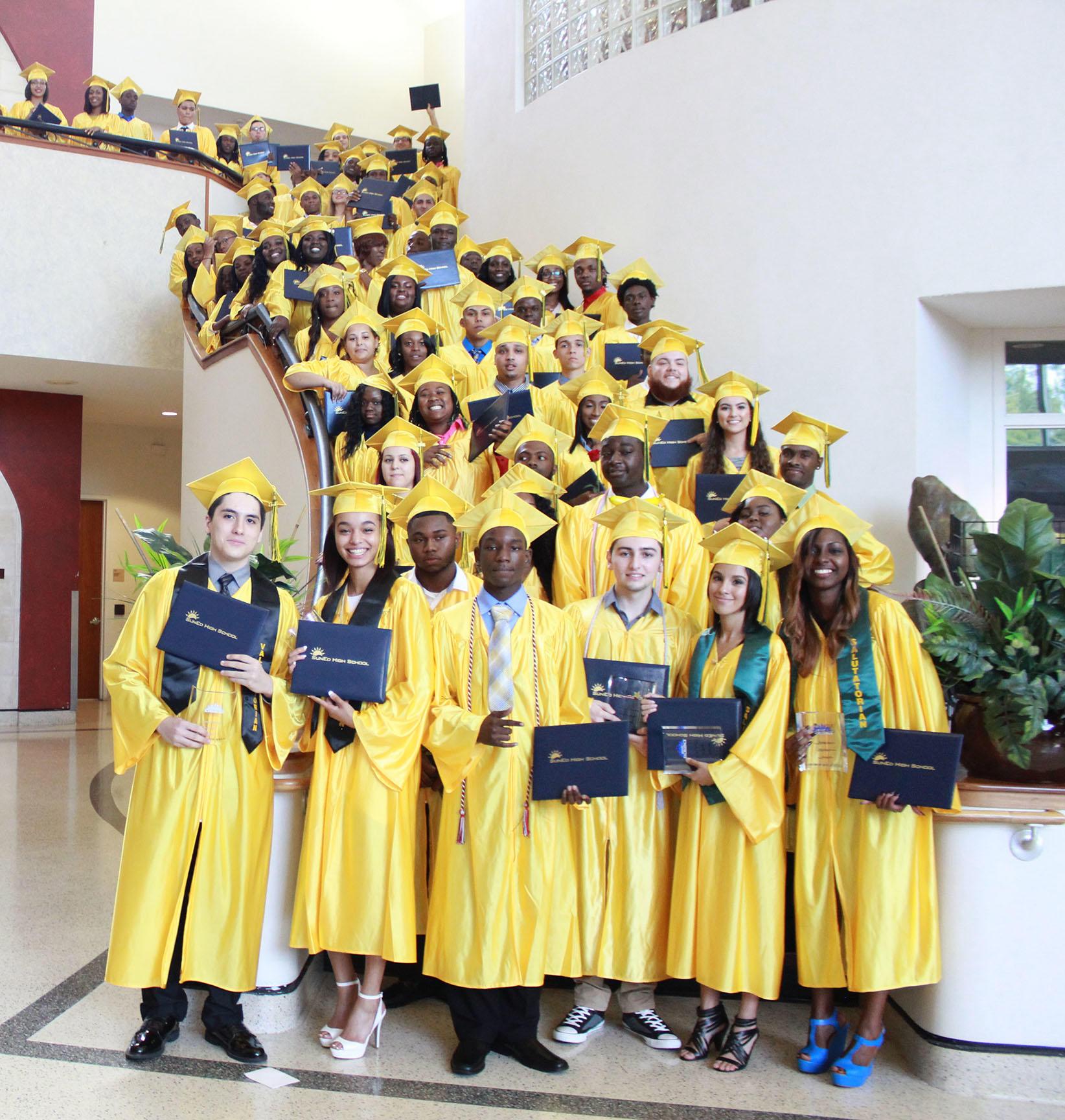 SunEd High School image 0