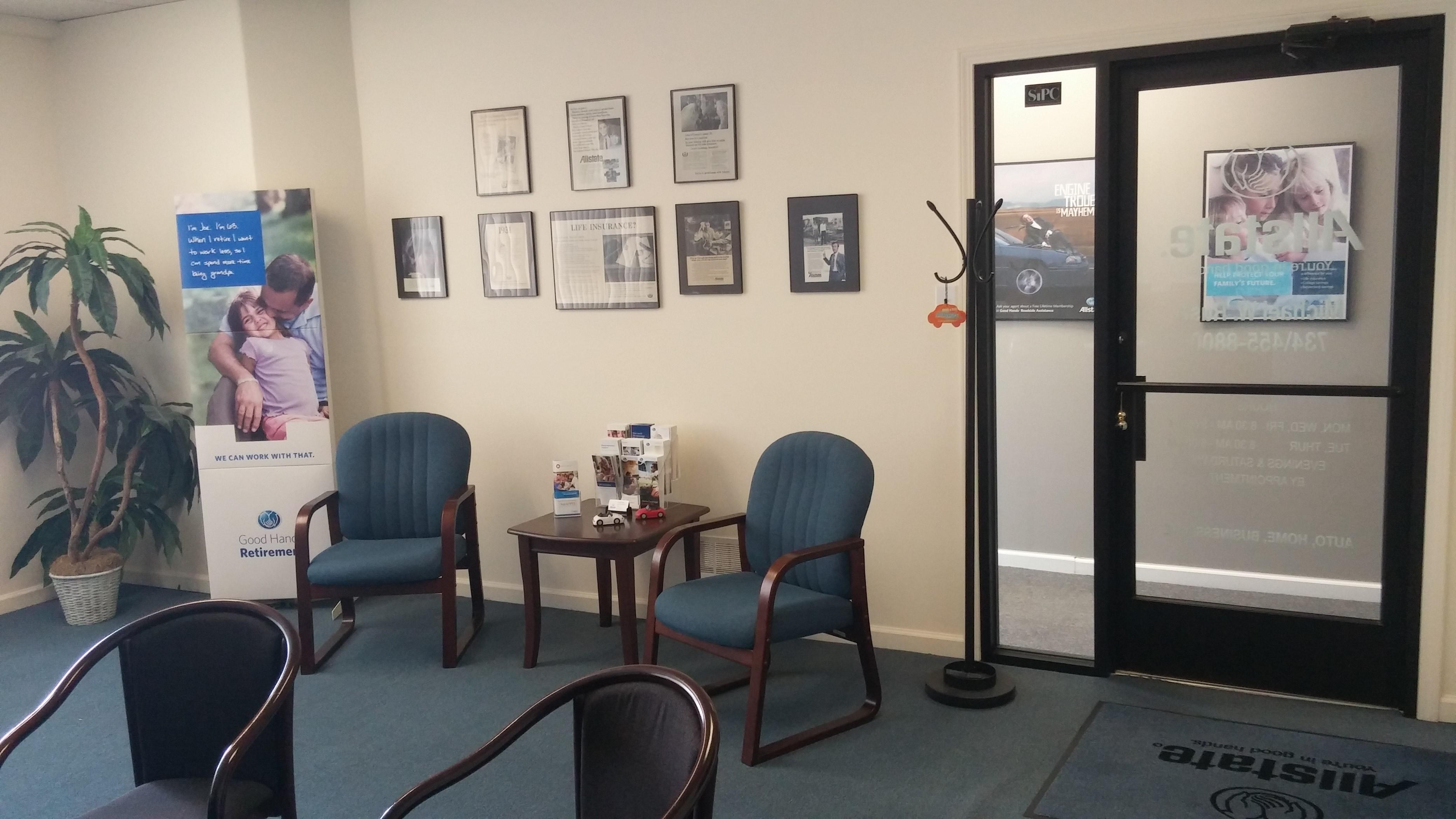 Allstate Insurance Agent: Michael W Rush image 1