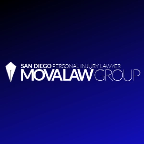 San Diego Personal Injury Lawyer | Mova Law Group