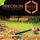 Precision Small Engines Inc image 1