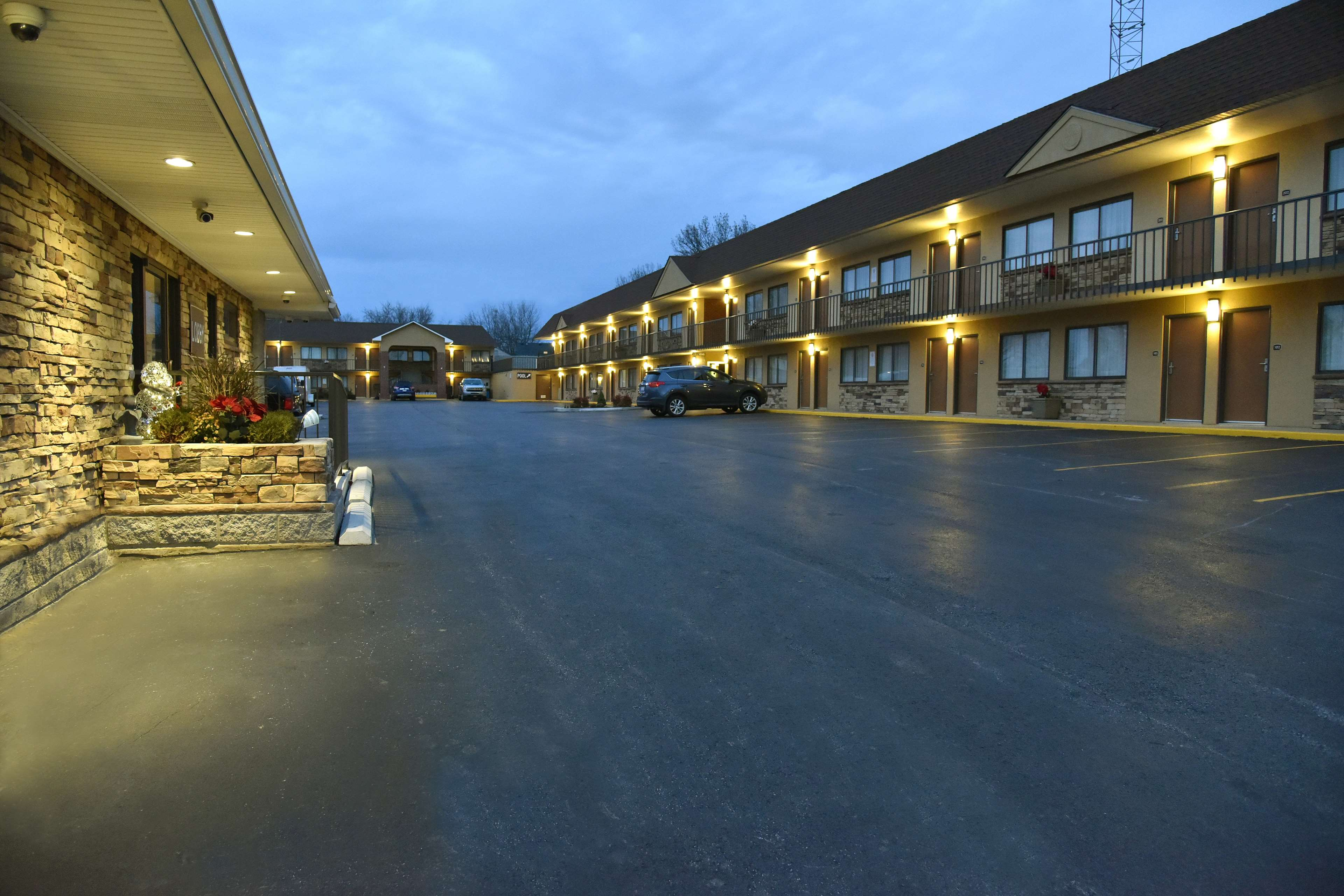 Best Western Winchester Hotel image 3