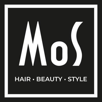 Mos ・ Hair ・ Beauty ・ Style