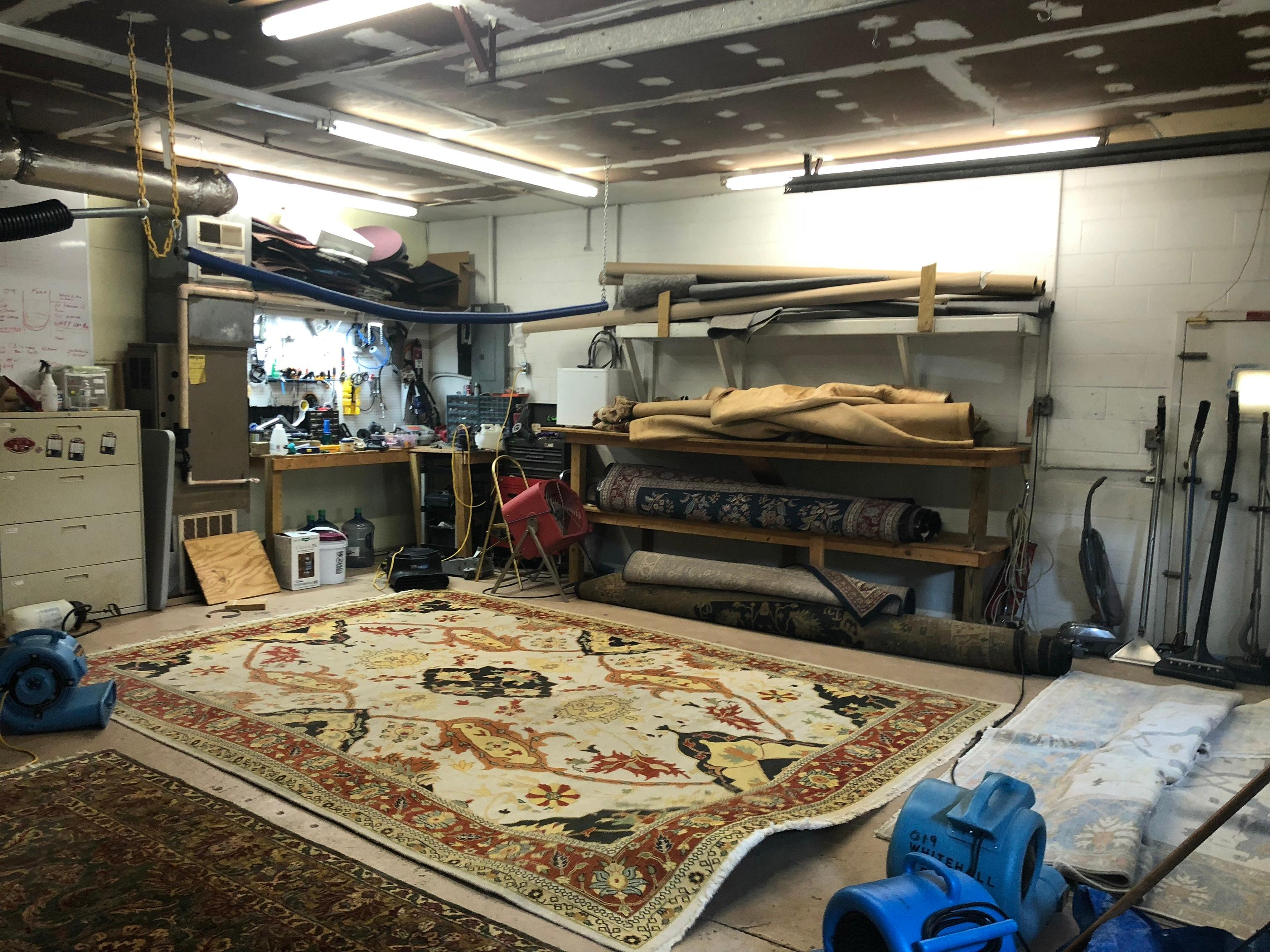 Whitehall Carpet Cleaning and Restoration image 3