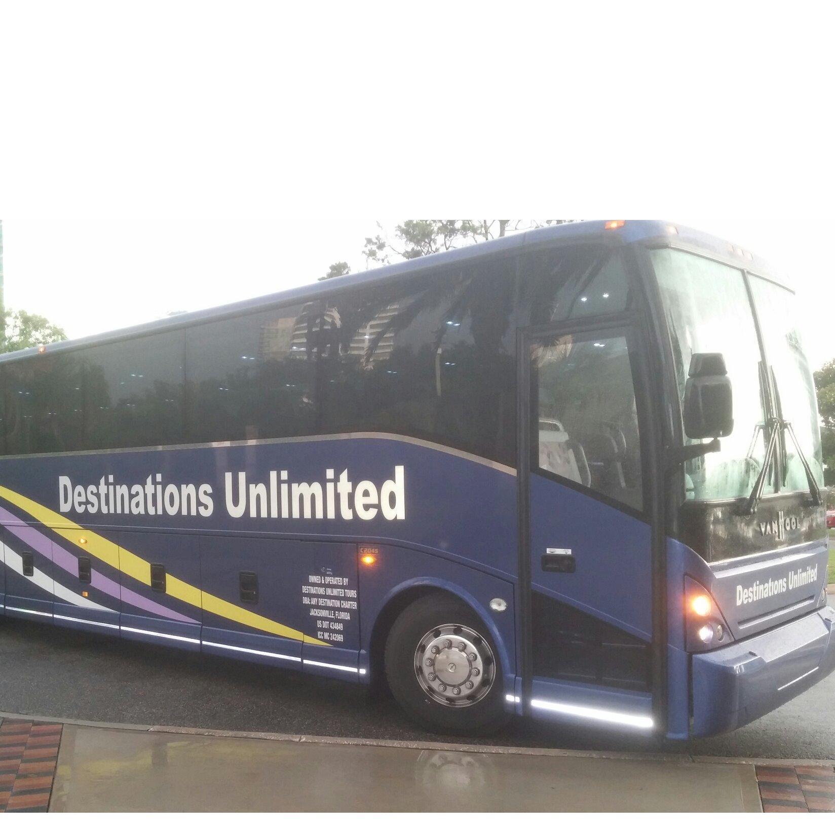 Destinations Unlimited Tours