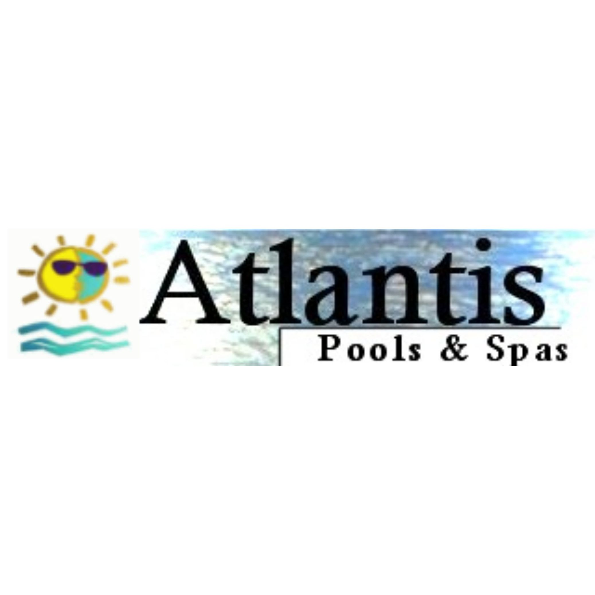 Atlantis Pools & Spas
