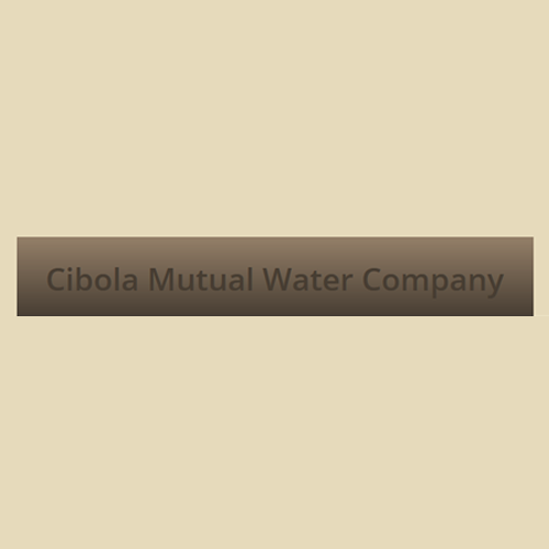 Cibola Mutual Water Co. image 0