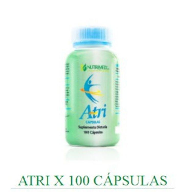 Nutrimed Ltda. Productos Naturales