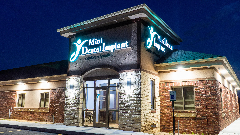 Mini Dental Implant Center of America: Loren Loewen DDS image 1