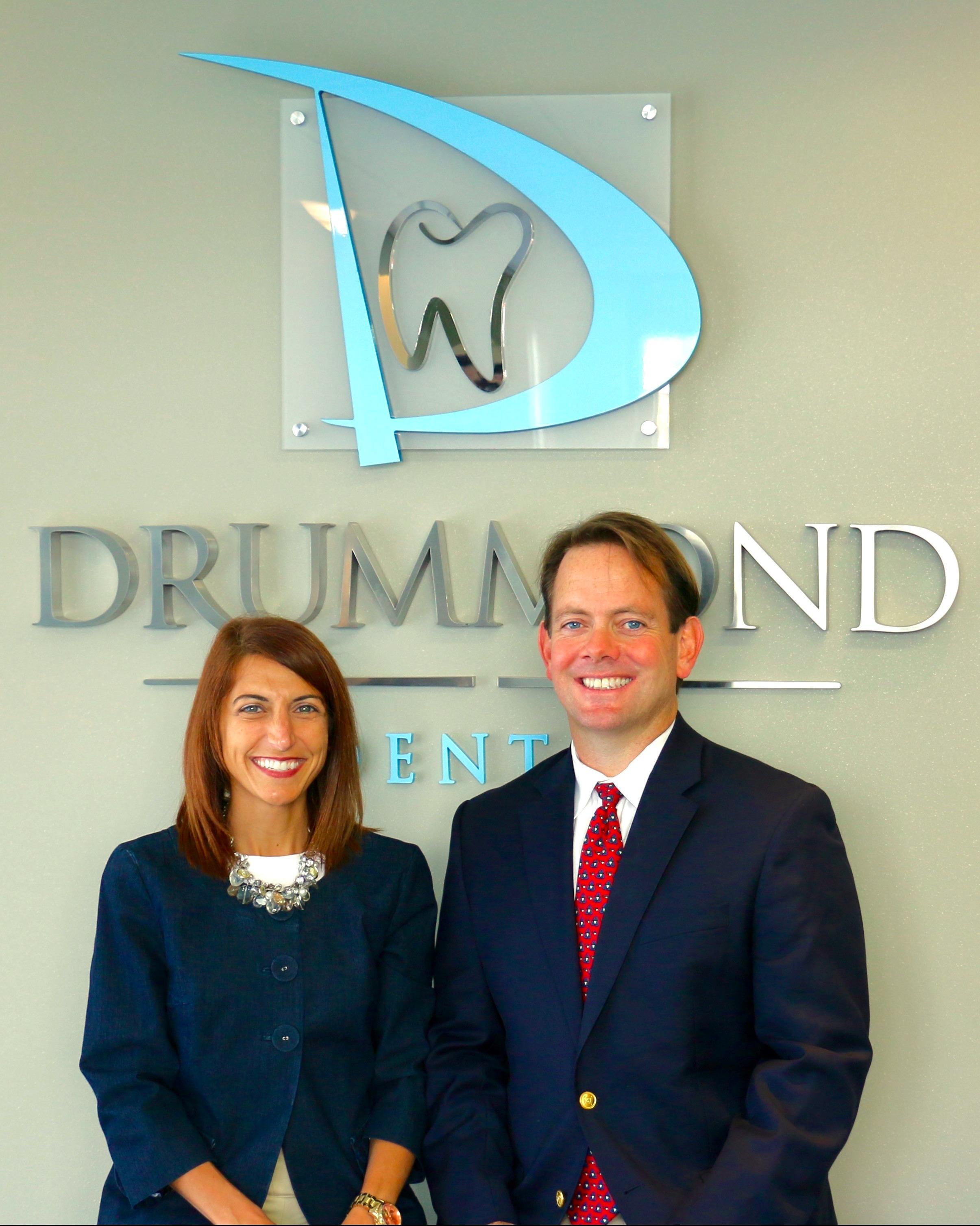 Drummond Dental Care: Thomas M. Drummond, DMD image 1