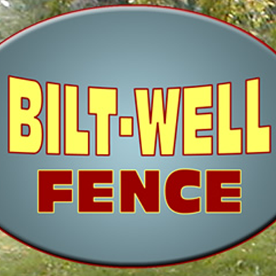 Bilt-Well Fence LLC