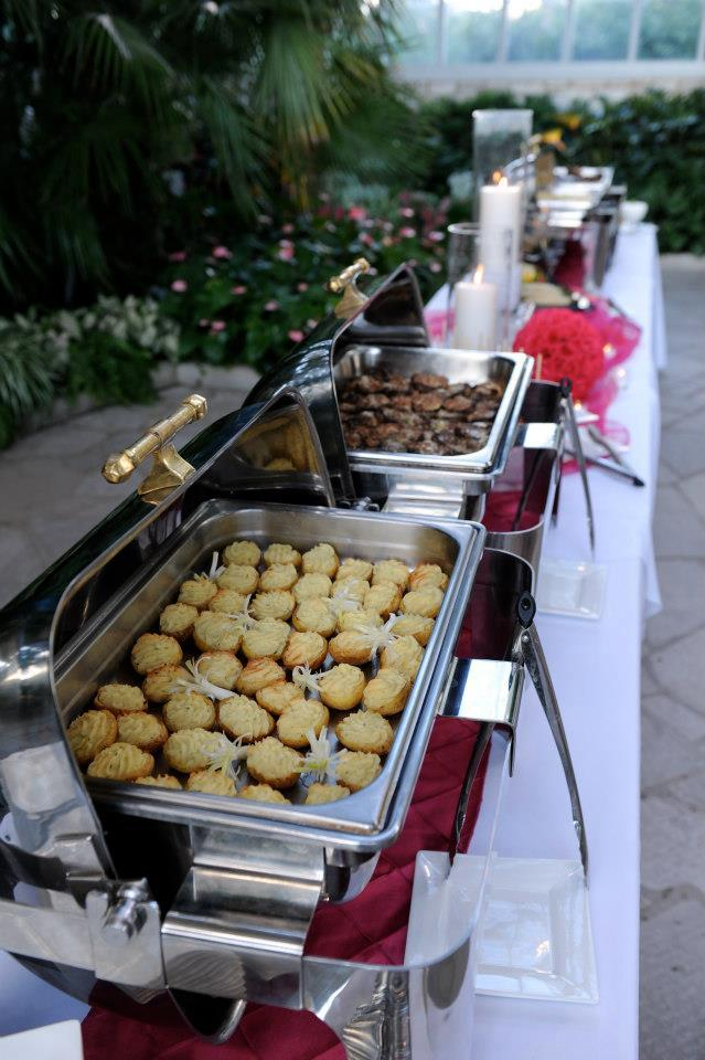 Callier's Catering image 4
